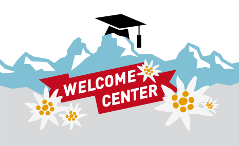 Image for Welcome Center Host